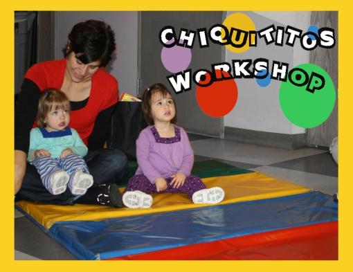 Chiquititos Workshop