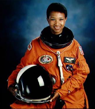 Mae Jemison - NASA