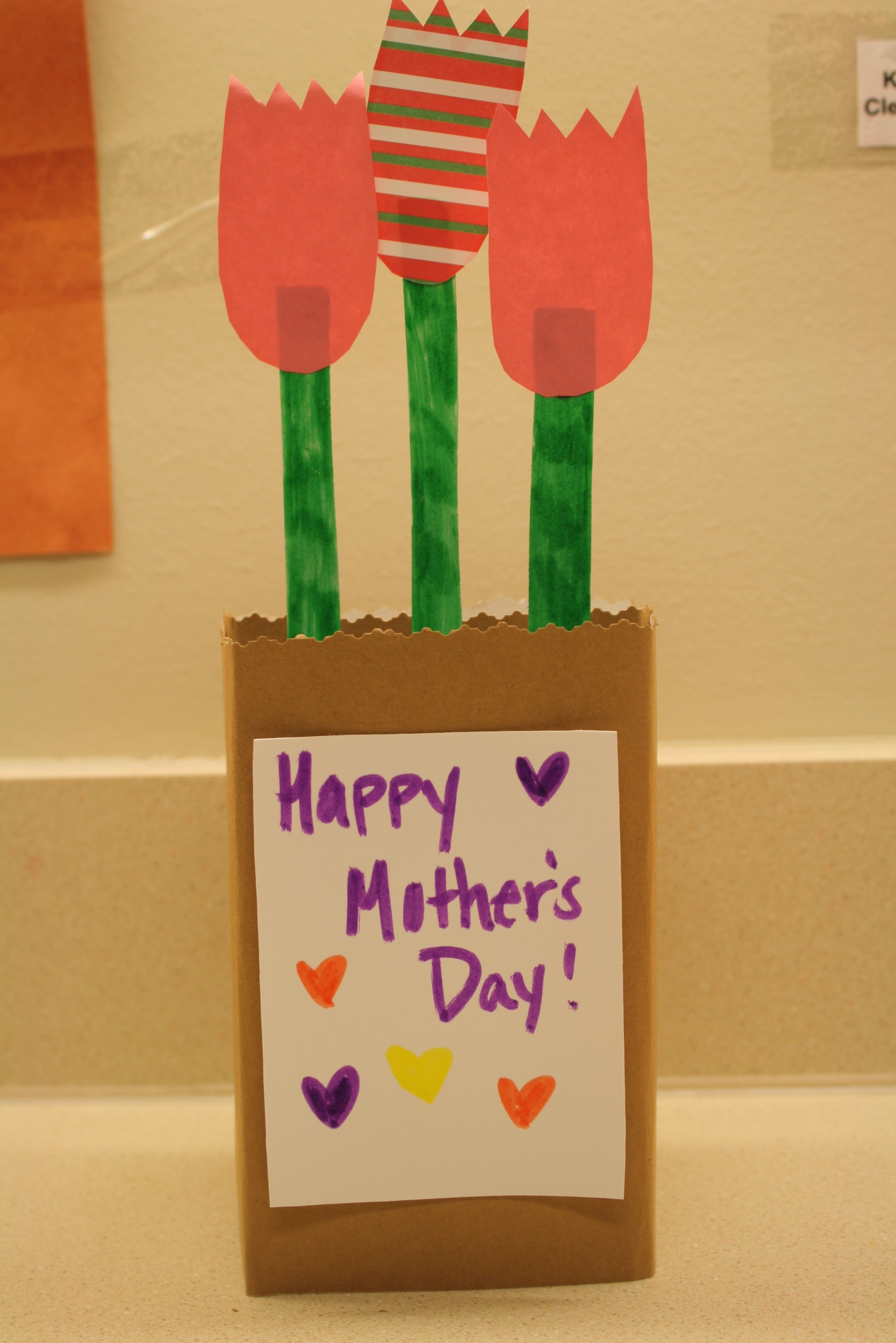 How To Do Mothers Day Card My Web Value