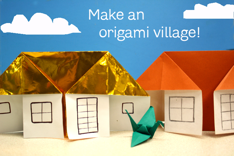 Let Us Know How Your Origami Projects Turned Out And Tell About A Wish You Have Worth 1000 Paper Cranes